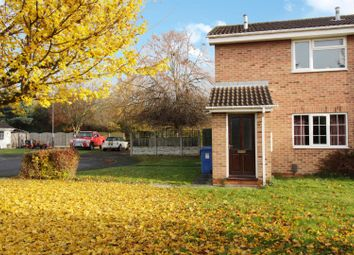 Thumbnail 1 bed flat for sale in Hilderstone Close, Alvaston, Derby