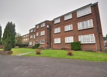 Thumbnail 2 bed flat to rent in Lime Tree Court, The Avenue, Hatch End, Middlesex