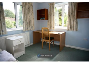 Thumbnail Room to rent in Glen Iris Close, Canterbury