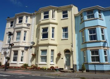 Thumbnail 7 bedroom terraced house for sale in Bay Court, Harbour Road, Seaton
