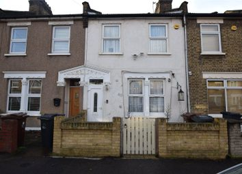 Thumbnail 3 bed terraced house for sale in Heath Road, Chadwell Heath, Essex