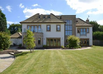 Thumbnail 5 bed detached house for sale in Macclesfield Road, Macclesfield, Cheshire