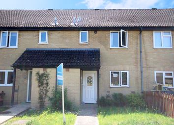Thumbnail 3 bed terraced house for sale in St. James Road, Finchampstead, Wokingham