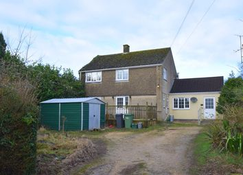 Thumbnail 4 bed detached house for sale in Tinkley Lane, Nympsfield, Stonehouse