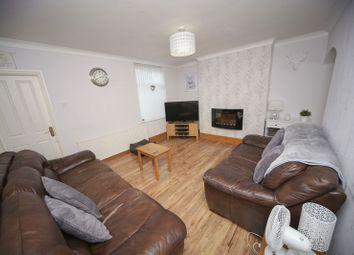 Thumbnail 3 bed terraced house for sale in Commercial Street, Rishton, Blackburn
