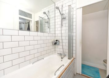 Thumbnail 1 bed flat for sale in Rowley Way, London