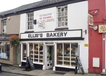 Thumbnail Retail premises for sale in 19 West Street, Tavistock