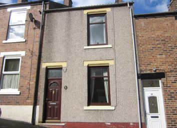 Thumbnail 2 bedroom terraced house for sale in Bridge Street, Bishop Auckland