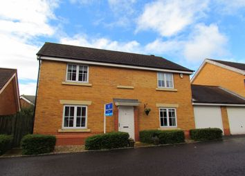 Thumbnail 4 bedroom detached house for sale in Blenkinsopp Mews, Newcastle Great Park, Newcastle Upon Tyne