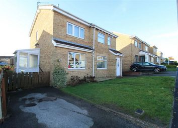 2 bed semi-detached house for sale in Dowland Avenue, High Green, Sheffield, South Yorkshire S35