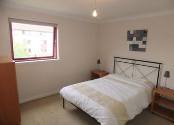 Thumbnail 1 bed flat to rent in North Werber Place, Fettes, Edinburgh