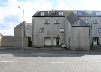 Thumbnail 2 bed flat for sale in Kerse Road, Grangemouth