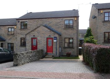 Thumbnail 2 bed end terrace house for sale in Parry Close, Harden, Bingley