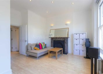 Thumbnail 1 bed flat to rent in Haverstock Hill, Belsize Park, London