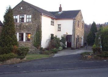 Thumbnail 4 bed detached house for sale in Holmside, Edmondsley, Durham
