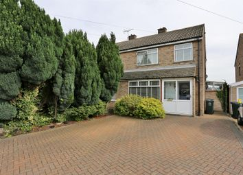 Thumbnail 3 bed semi-detached house for sale in Lunedale Road, Dartford