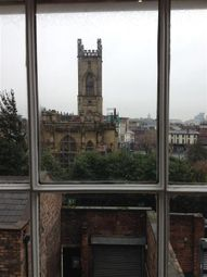 Thumbnail 1 bed flat to rent in Roscoe Street, Liverpool