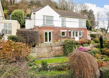 Thumbnail 3 bed detached house for sale in Swannaton Road, Dartmouth