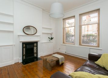 Thumbnail 1 bedroom flat for sale in Barcombe Avenue, London