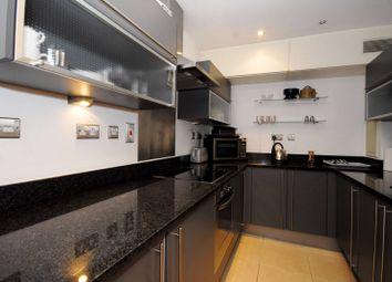 Thumbnail 3 bedroom flat to rent in Albert Embankment, Vauxhall