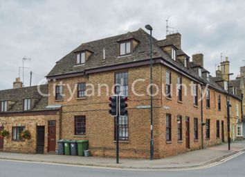 Thumbnail 2 bedroom flat to rent in Wisbech Road, Thorney, Peterborough