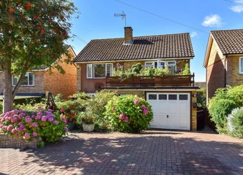 Thumbnail 5 bedroom detached house for sale in Downley, High Wycombe