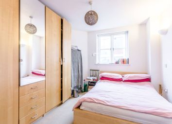 Thumbnail 1 bedroom flat to rent in Bentley Road, De Beauvoir Town