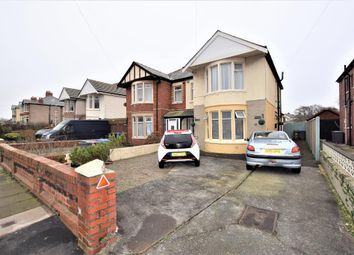 Thumbnail 1 bed flat for sale in Mossom Lane, Thornton-Cleveleys, Lancashire