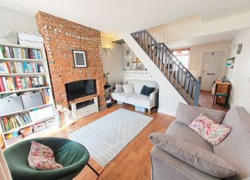 Thumbnail 2 bed terraced house for sale in St. Jacob`S Place, Canterbury