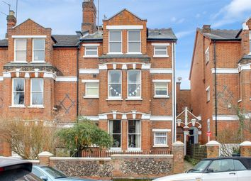Thumbnail 2 bed flat for sale in Crouch Hall Road, Crouch End, London