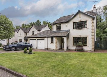Thumbnail 4 bed detached house for sale in Allan Walk, Bridge Of Allan