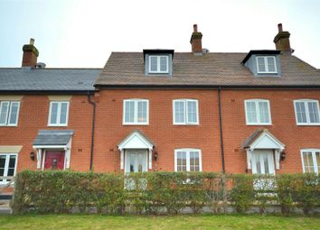 Thumbnail 4 bed terraced house for sale in Priory Gardens, Bridport