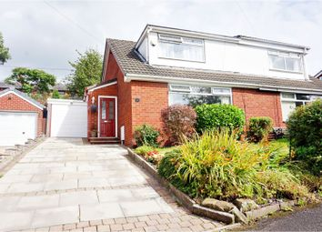 3 bed semi-detached house for sale in Sloane Avenue, Oldham OL4