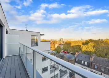 Thumbnail 1 bed flat for sale in Bethwin Road, Camberwell