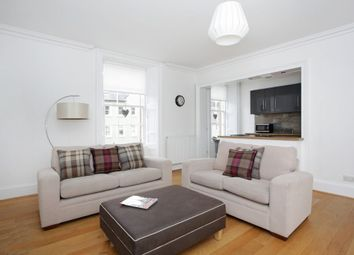 Thumbnail 3 bed flat for sale in 28 Market Street, Haddington