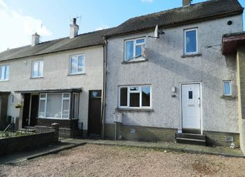 Thumbnail 2 bed terraced house for sale in Fir Park, Tillicoultry