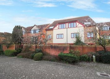 Thumbnail 2 bed maisonette for sale in Hope Court, Canada Way, Bristol