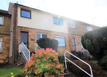 Thumbnail 3 bed terraced house for sale in Greenloanings, Kirkcaldy, Fife