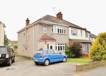 3 bed semi-detached house for sale in Lynwood Drive, Romford RM5