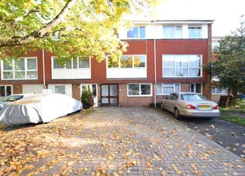 Thumbnail 3 bed maisonette for sale in Farnham Close, Bracknell, Berkshire