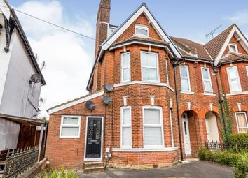 Thumbnail 1 bed flat for sale in Southampton, Hampshire, .