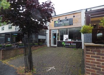 Thumbnail Retail premises for sale in 50 The Broadway, Haywards Heath