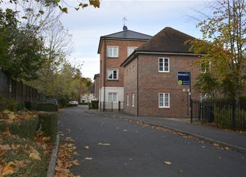 Thumbnail 1 bed flat for sale in Bath Place, Winchester, Hampshire