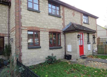 Thumbnail 1 bedroom terraced house for sale in Townsend Green, Henstridge, Templecombe
