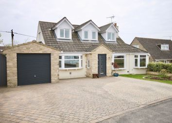 Thumbnail 4 bed detached house for sale in Rectory Road, Broadmayne