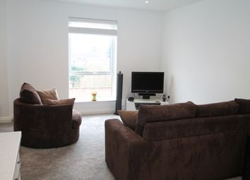 Thumbnail 1 bed flat to rent in Addington Road, Sanderstead, South Croydon