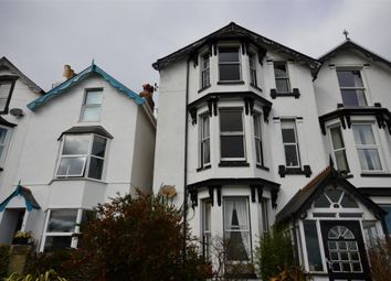 Thumbnail 5 bedroom semi-detached house for sale in Yannon Terrace, Teignmouth, Devon