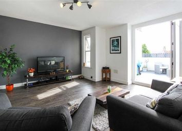 Thumbnail 3 bedroom flat for sale in Southview Drive, Westcliff On Sea, Essex