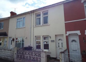Thumbnail 2 bedroom terraced house for sale in Argyle Street, Gorse Hill, Swindon, Wiltshire
