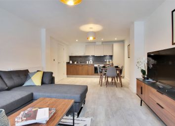 Victoria Point, George Street, Victoria Way, Ashford, Kent TN23. 2 bed flat for sale